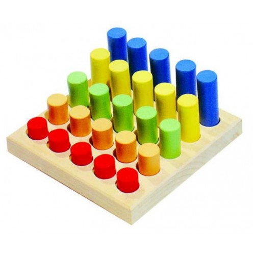 Sıralı Silindir Bloklar modelleri, Sıralı Silindir Bloklar fiyatı, anaokulu Blok Köşesi fiyatları, anasınıfı Blok Köşesi modelleri görselleri ve resimleri, anaokulu kreş malzemeleri