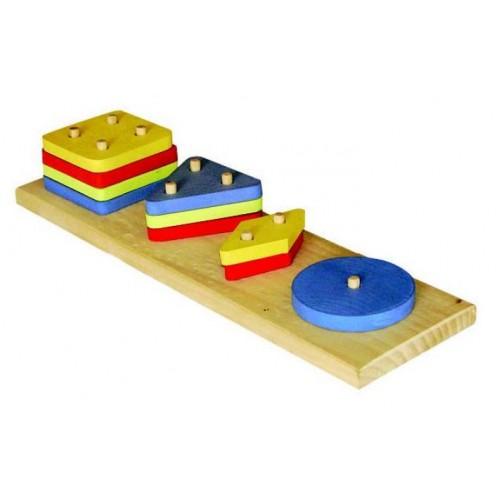 Dörtlü Şekil Sıralama modelleri, Dörtlü Şekil Sıralama fiyatı, anaokulu Blok Köşesi fiyatları, anasınıfı Blok Köşesi modelleri görselleri ve resimleri, anaokulu kreş malzemeleri