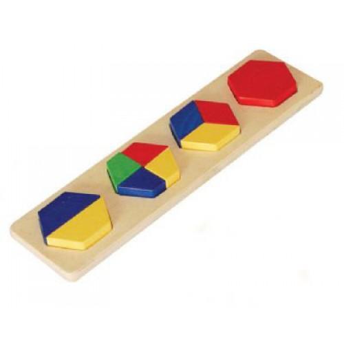 Kesir Kavramı Altıgen modelleri, Kesir Kavramı Altıgen fiyatı, anaokulu Blok Köşesi fiyatları, anasınıfı Blok Köşesi modelleri görselleri ve resimleri, anaokulu kreş malzemeleri