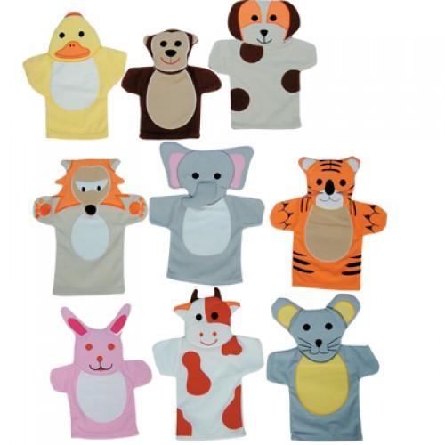 Hayvan Modelli El Kuklaları fiyatı 20.00 TL, Hayvan Modelli El Kuklaları modelleri, anaokulu Kukla Köşeleri çeşitleri, Kukla Köşeleri fiyatları