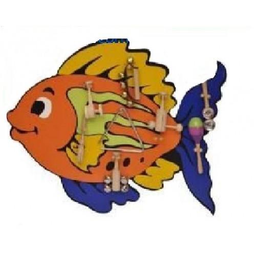 Balık Modelli Müzik Köşesi modelleri, Balık Modelli Müzik Köşesi fiyatı, anaokulu Müzik Köşeleri fiyatları, anasınıfı Müzik Köşeleri modelleri görselleri ve resimleri, anaokulu kreş malzemeleri
