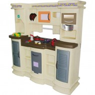 Büyük Mutfak Seti