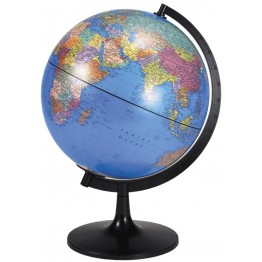 Dönen Dünya Küre Maketi