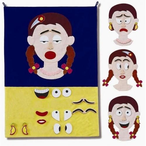 Cırtlı Kız Yüz Tanıma Panosu modelleri, Cırtlı Kız Yüz Tanıma Panosu fiyatı, anaokulu Fen ve Doğa Köşeleri fiyatları, anasınıfı Fen ve Doğa Köşeleri modelleri görselleri ve resimleri, anaokulu kreş malzemeleri