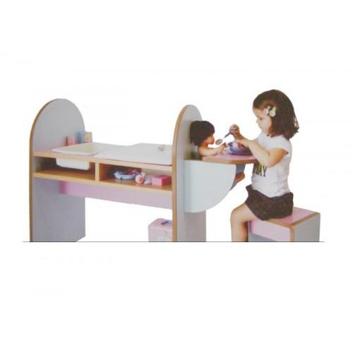 Ahşap Bebek Bakım Köşesi modelleri, Ahşap Bebek Bakım Köşesi fiyatı, anaokulu Sağlık ve Temizlik Köşeleri fiyatları, anasınıfı Sağlık ve Temizlik Köşeleri modelleri görselleri ve resimleri, anaokulu kreş malzemeleri