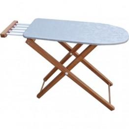 Ahşap Ütü Masası