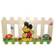 Mickey Mouse Figürlü Kalorifer Kapatma