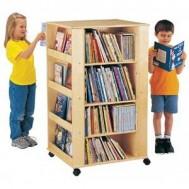 Taşınabilir Kitaplık