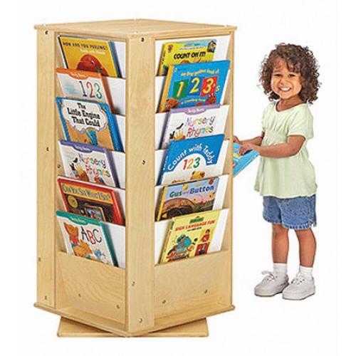 Döner Kitaplık modelleri, Döner Kitaplık fiyatı, anaokulu Kitaplıklar fiyatları, anasınıfı Kitaplıklar modelleri görselleri ve resimleri, anaokulu kreş malzemeleri