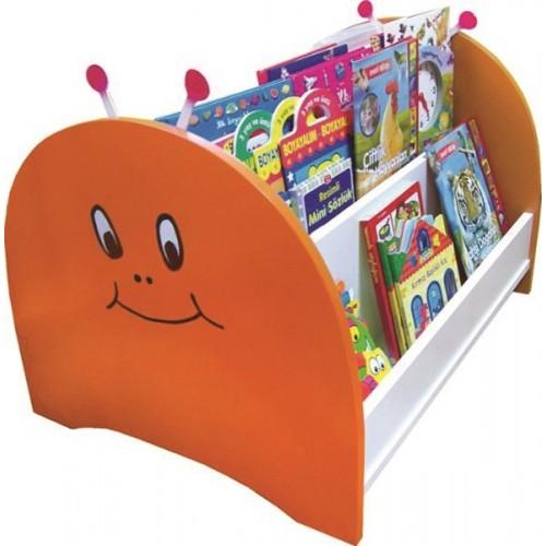 Salyangoz Kitaplık modelleri, Salyangoz Kitaplık fiyatı, anaokulu Kitaplıklar fiyatları, anasınıfı Kitaplıklar modelleri görselleri ve resimleri, anaokulu kreş malzemeleri