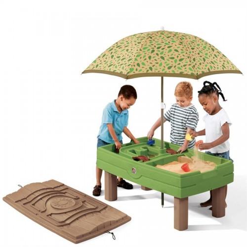 Step2 Su ve Kum Oyun Havuzu Aktivite Merkezi modelleri, Step2 Su ve Kum Oyun Havuzu Aktivite Merkezi fiyatı, anaokulu Kum Havuzları fiyatları, anasınıfı Kum Havuzları modelleri görselleri ve resimleri, anaokulu kreş malzemeleri