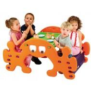 Eğlenceli Piknik Masası