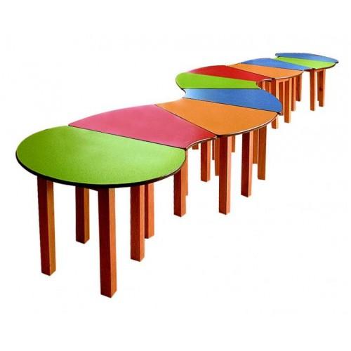 Tırtıl Masa modelleri, Tırtıl Masa fiyatı, anaokulu Masalar fiyatları, anasınıfı Masalar modelleri görselleri ve resimleri, anaokulu kreş malzemeleri