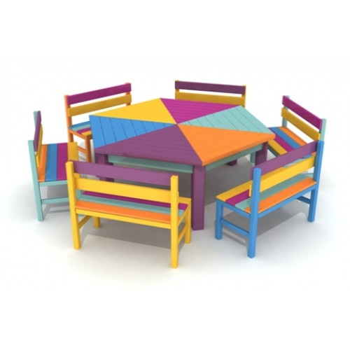 Renkli Aktivite Masası fiyatı 2,000.00 TL, Renkli Aktivite Masası modelleri, anaokulu Masalar çeşitleri, Masalar fiyatları