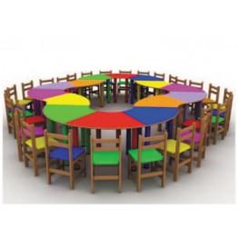 Modüler Masa