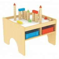 Blok Masası