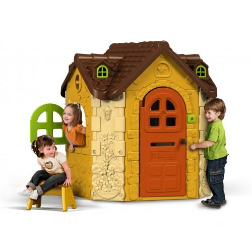 Sarı Oyun Evi modelleri, Sarı Oyun Evi fiyatı, anaokulu Oyun Evleri fiyatları, anasınıfı Oyun Evleri modelleri görselleri ve resimleri, anaokulu kreş malzemeleri