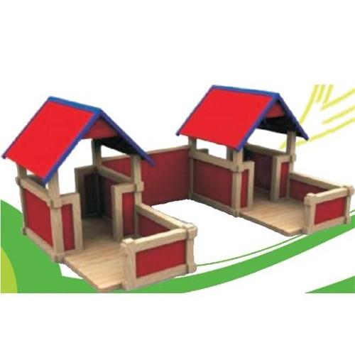 İkiz Oyun Evi modelleri, İkiz Oyun Evi fiyatı, anaokulu Oyun Evleri fiyatları, anasınıfı Oyun Evleri modelleri görselleri ve resimleri, anaokulu kreş malzemeleri