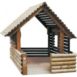 Çamlık Oyun Evi