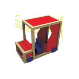 Araba Modelli Oyun Evi