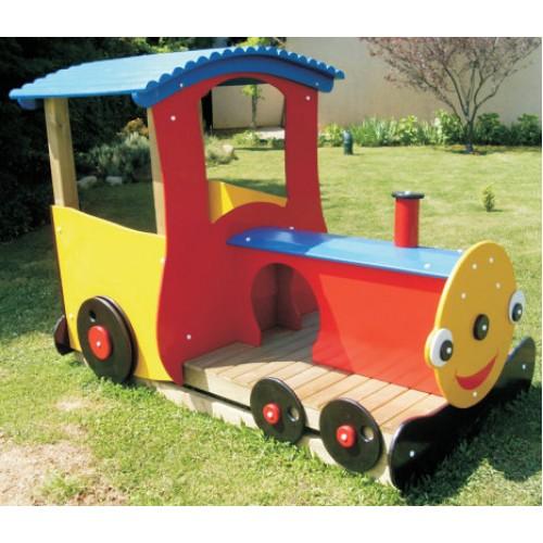 Lokomotif Modelli Oyun Evi modelleri, Lokomotif Modelli Oyun Evi fiyatı, anaokulu Oyun Evleri fiyatları, anasınıfı Oyun Evleri modelleri görselleri ve resimleri, anaokulu kreş malzemeleri