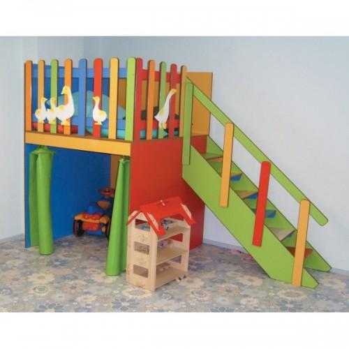 Ördek Figürlü Oyun Evi modelleri, Ördek Figürlü Oyun Evi fiyatı, anaokulu Oyun Evleri fiyatları, anasınıfı Oyun Evleri modelleri görselleri ve resimleri, anaokulu kreş malzemeleri