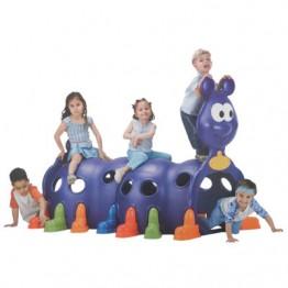 Mavi Tırtıl Oyun Evi