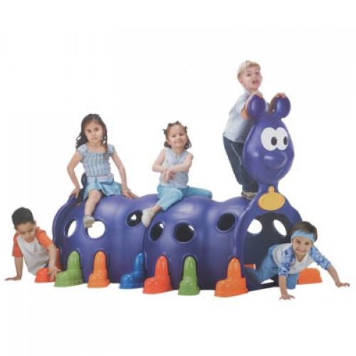 Mavi Tırtıl Oyun Evi modelleri, Mavi Tırtıl Oyun Evi fiyatı, anaokulu Oyun Evleri fiyatları, anasınıfı Oyun Evleri modelleri görselleri ve resimleri, anaokulu kreş malzemeleri