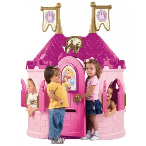 Pembe Şato Oyun Evi modelleri, Pembe Şato Oyun Evi fiyatı, anaokulu Oyun Evleri fiyatları, anasınıfı Oyun Evleri modelleri görselleri ve resimleri, anaokulu kreş malzemeleri
