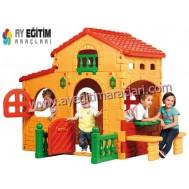 Oturaklı Oyun Evi