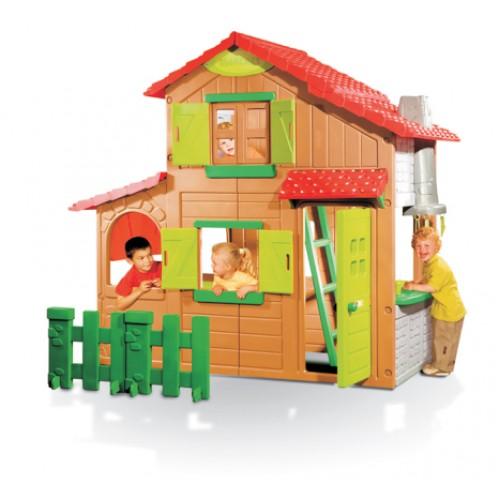 Çift Katlı Oyun Evi modelleri, Çift Katlı Oyun Evi fiyatı, anaokulu Oyun Evleri fiyatları, anasınıfı Oyun Evleri modelleri görselleri ve resimleri, anaokulu kreş malzemeleri