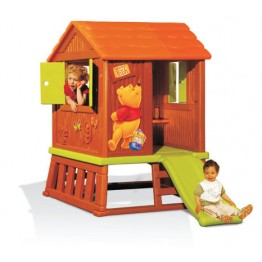 Winnie Figürlü Oyun Evi