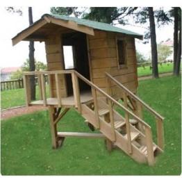 Ormancı Oyun Evi
