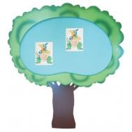 Ağaç Figürlü Sınıf Panosu