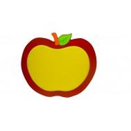 Elma Figürlü Sınıf Panosu