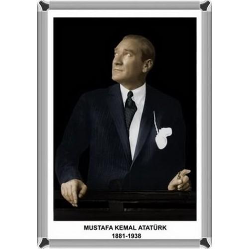Atatürk Resmi-Metal modelleri, Atatürk Resmi-Metal fiyatı, anaokulu Panolar fiyatları, anasınıfı Panolar modelleri görselleri ve resimleri, anaokulu kreş malzemeleri