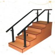 Egzersiz Kürsüsü - Fizik Tedavi Yürüme Merdiveni