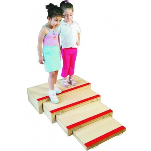 Yürüme Basamağı modelleri, Yürüme Basamağı fiyatı, anaokulu Rehabilitasyon fiyatları, anasınıfı Rehabilitasyon modelleri görselleri ve resimleri, anaokulu kreş malzemeleri