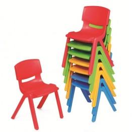 Plastik Çocuk Sandalyesi  (5-6 YAŞ)