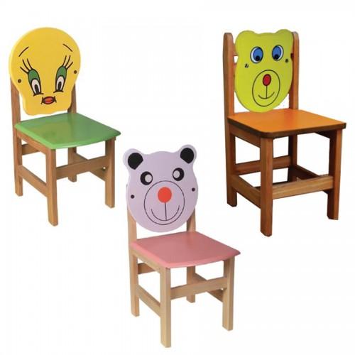 Figürlü Ahşap Sandalye modelleri, Figürlü Ahşap Sandalye fiyatı, anaokulu Çocuk Sandalyesi fiyatları, anasınıfı Çocuk Sandalyesi modelleri görselleri ve resimleri, anaokulu kreş malzemeleri