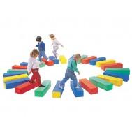 Jimnastik Denge Blok Seti