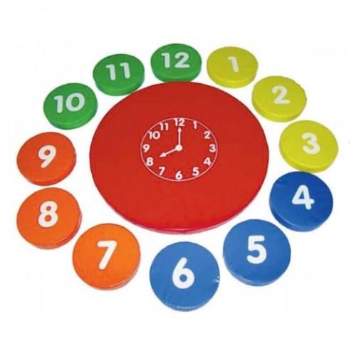 Saat Minder Grubu modelleri, Saat Minder Grubu fiyatı, anaokulu Sünger Grupları ve Minderler fiyatları, anasınıfı Sünger Grupları ve Minderler modelleri görselleri ve resimleri, anaokulu kreş malzemeleri