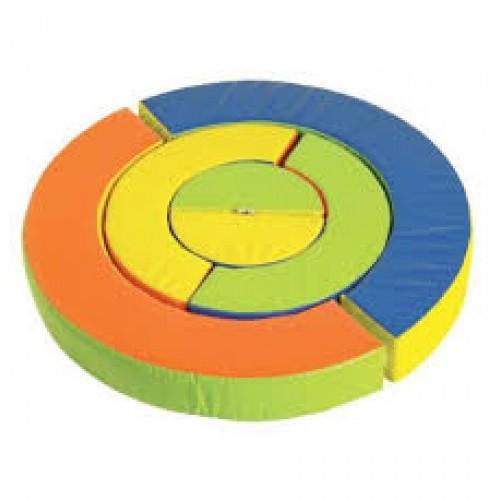Altı Parça Denge Minderi modelleri, Altı Parça Denge Minderi fiyatı, anaokulu Sünger Grupları ve Minderler fiyatları, anasınıfı Sünger Grupları ve Minderler modelleri görselleri ve resimleri, anaokulu kreş malzemeleri