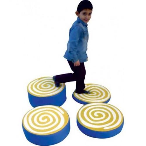 Sünger Denge Kütüğü modelleri, Sünger Denge Kütüğü fiyatı, anaokulu Sünger Grupları ve Minderler fiyatları, anasınıfı Sünger Grupları ve Minderler modelleri görselleri ve resimleri, anaokulu kreş malzemeleri
