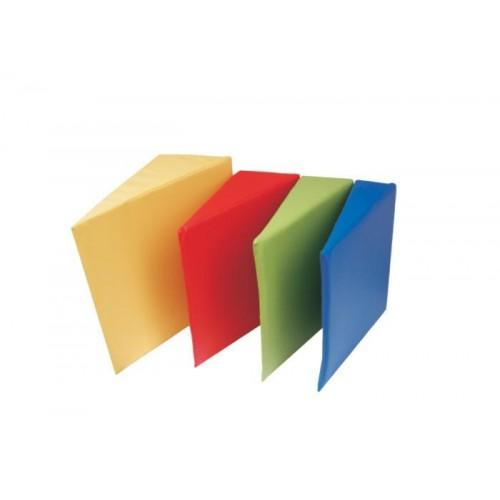 Üçgen Süngerler modelleri, Üçgen Süngerler fiyatı, anaokulu Sünger Grupları ve Minderler fiyatları, anasınıfı Sünger Grupları ve Minderler modelleri görselleri ve resimleri, anaokulu kreş malzemeleri