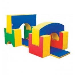 Soft Play Oyun Grubu - Köprü