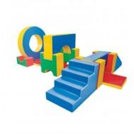 Soft Play Oyun Grubu - Aktiviteli