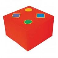 Soft Play Oyun Grubu - ( sünger oyun grubu-1 )