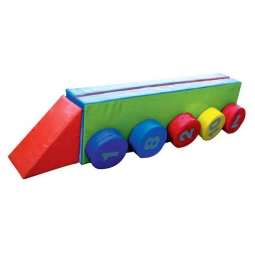Soft Play Oyun Grubu, sünger tren fiyatları, soft play,