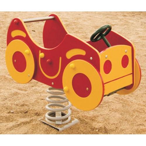 Araba Modelli Çocuk Zıpzıp modelleri, Araba Modelli Çocuk Zıpzıp fiyatı, anaokulu Tahterevalli - Zıpzıp fiyatları, anasınıfı Tahterevalli - Zıpzıp modelleri görselleri ve resimleri, anaokulu kreş malzemeleri